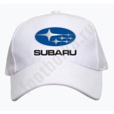 Бейсболка с логотипом авто (на выбор)