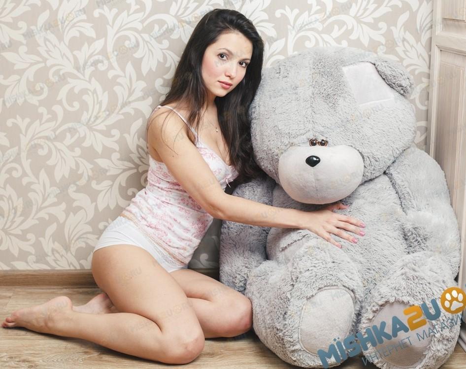 Плюшевый мишка Маркус, 130 см