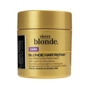 Восстанавливающая маска Blonde Hair Repair