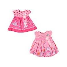 Платья для куклы BABY born, Zapf Creation