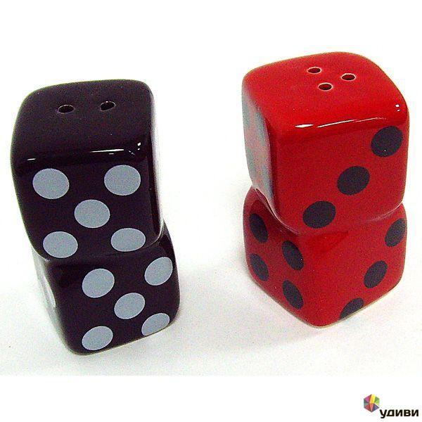 Набор специй Кубики двойные