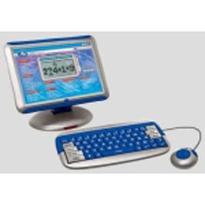 Компьютер детский «Эрудит»