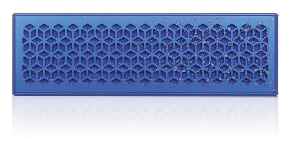 Портативная колонка Creative Muvo Mini Blue