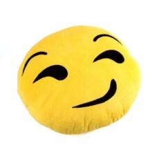 Подушка-мнушка Смайлик