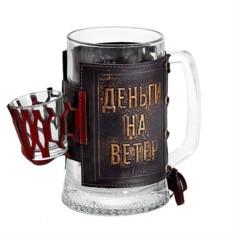 Бокал «Русская традиция»