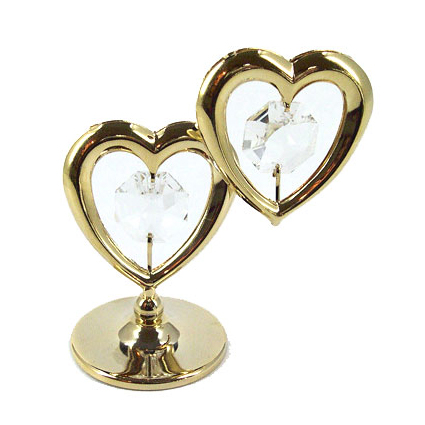 Композиция «Два сердца»