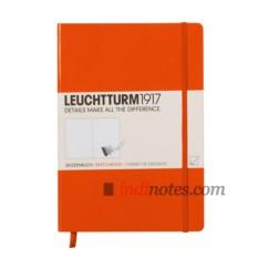 Скетчбук Medium Sketchbook Orange от Leuchtturm1917