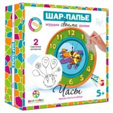 Набор для детского творчества «Часы»