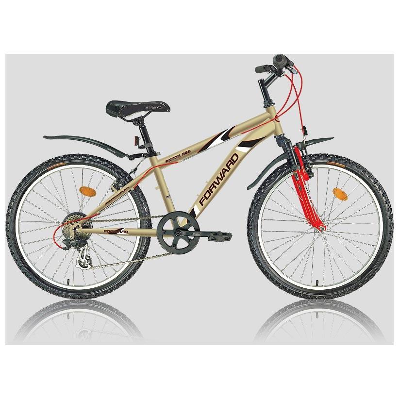 Велосипед ROTOR 565
