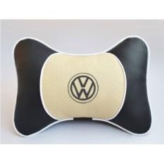 Подушка на подголовник Люкс, Volkswagen