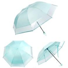 Зонт с прозрачной каймой Ласковый май