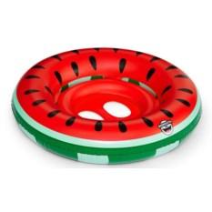 Детский надувной круг Watermelon