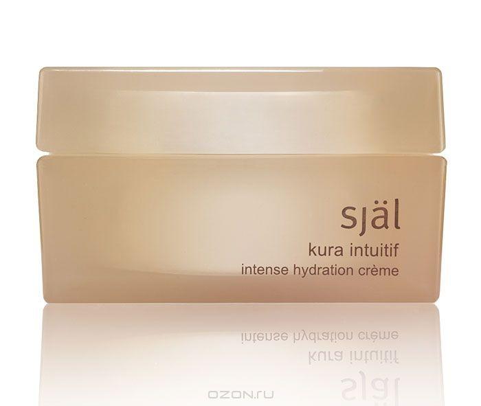 Антивозрастной крем для лица, шеи и декольте Kura Intuitif