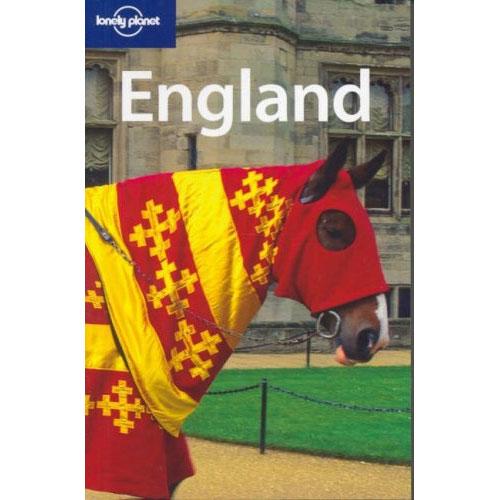 Книга «Англия»