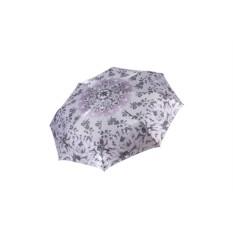 Женский классический зонт-автомат Fabretti