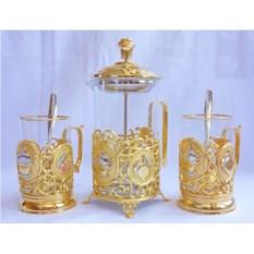 Набор для чая Изобилие