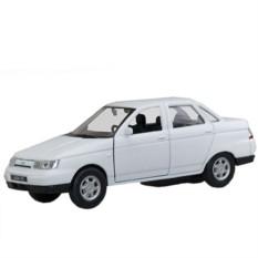 Модель машины Welly LADA 110