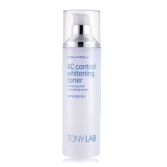 Тоник Tony Moly Tony lab AC control whitening toner