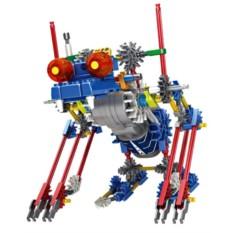 Конструктор робота с мотором «Летучая мышь»