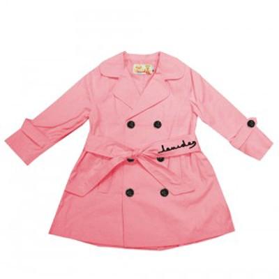 Плащ Розовый туман Lourdes
