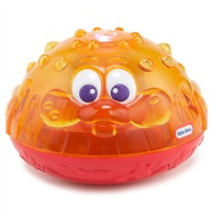 Игрушка для ванны Вращающийся фонтан Little Tikes