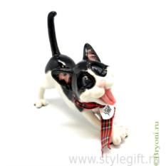 Фигурка кошки Misty