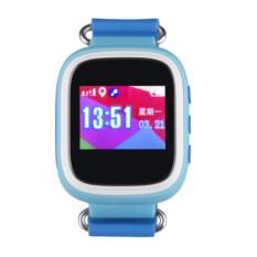 Водонепроницаемые детские часы-телефон с GPS Wonlex GW100S