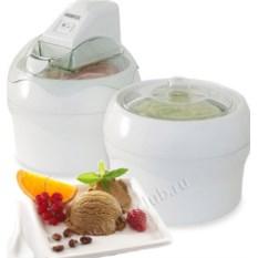 Мороженица Nemox Gelato Duo Lux (2 чаши)