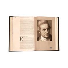 Подарочная книга События, Изменившие Мир