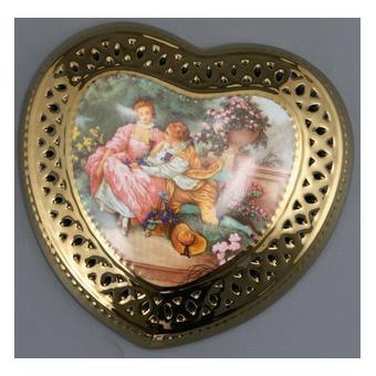 Панно «Сердце»