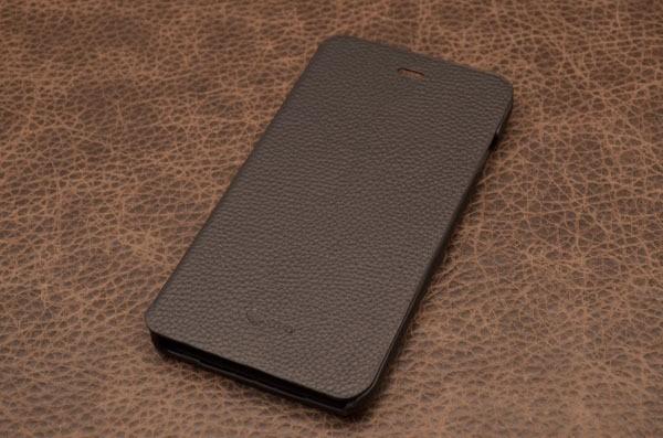 Кожаный чехол для iPhone 6 Plus «Тень Броуд-Пика»,
