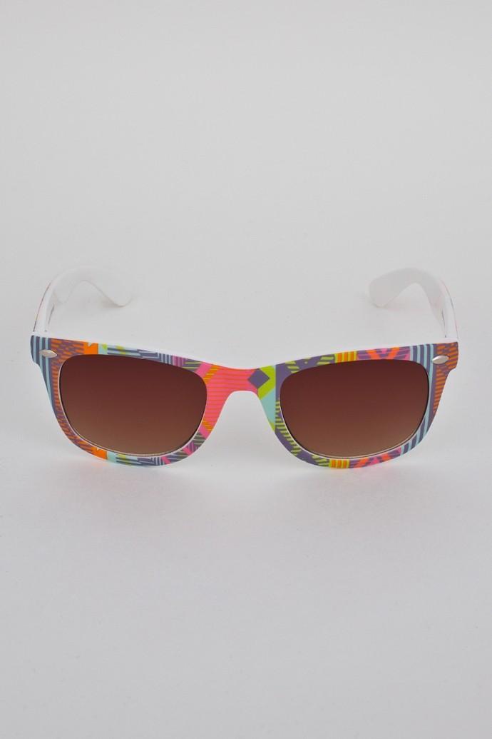 Очки солнцезащитные Орнамент