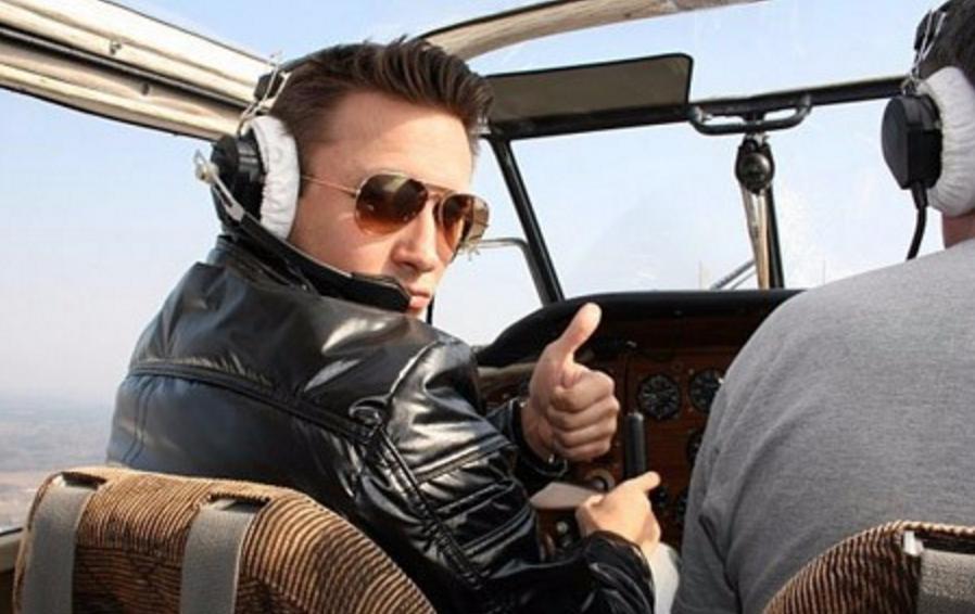 Подарочный сертификат Мастер-класс пилотирования вертолета