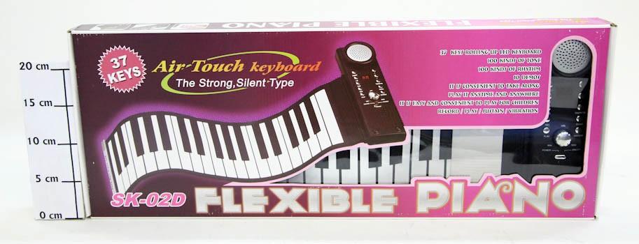 Синтезатор Гибкая клавиатура
