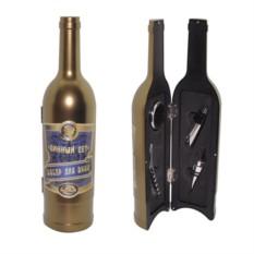 Набор для вина Винный сет 4 предмета