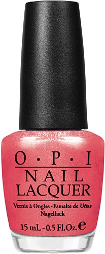 Лак для ногтей My Adress Is Hollywood, 15 ml, OPI