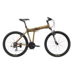 Велосипед Stark Cobra (2016)