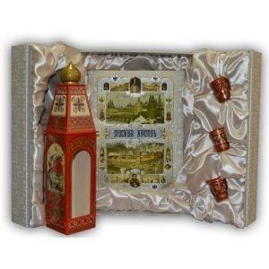Подарочный набор Моя Москва