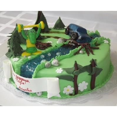 Торт №26