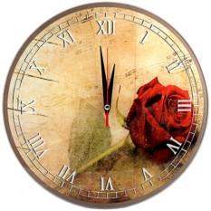 Часы Роза