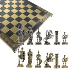 Сувенирные шахматы Античный Рим