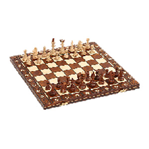 Шахматы  «Сенатор»