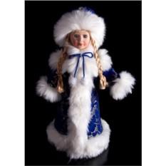 Оригинальный сувенир Снегурочка