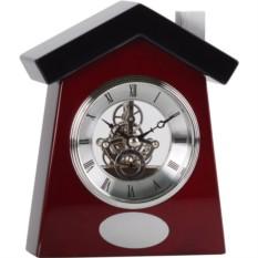 Часы Домик