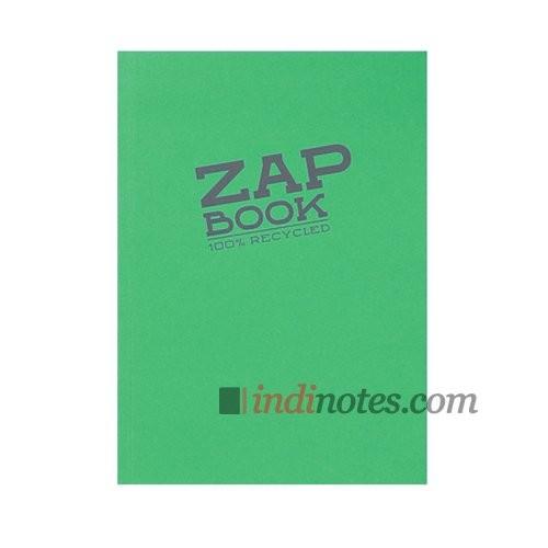 Записная книжка Clairefontaine Zap Book A4