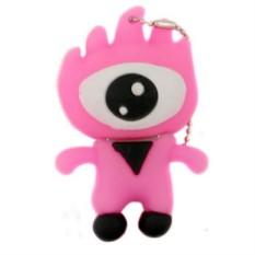 Флешка Розовый инопланетянин