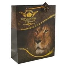 Подарочный пакет Королевский подарок