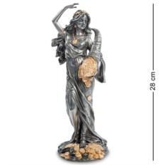 Декоративная статуэтка Фортуна – Богиня удачи