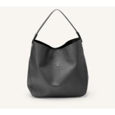 Черная дамская сумка Graf von Faber-Castell