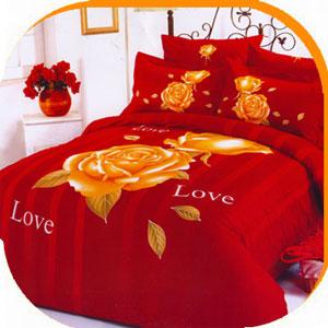 Постельное белье Le vele(Rose Gold)